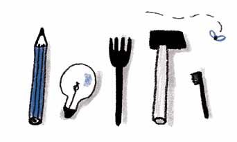 scrittura creativa oggetti prospettiva