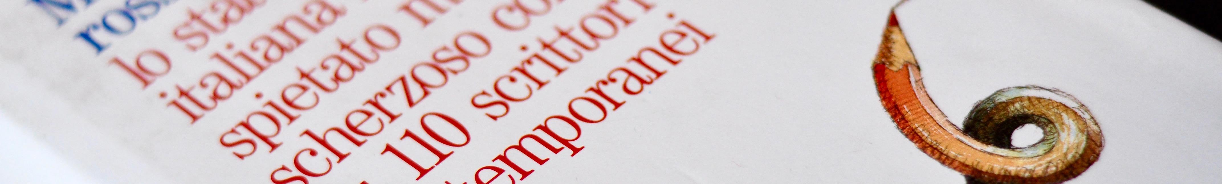 grammatica scrittori regole irregolarità