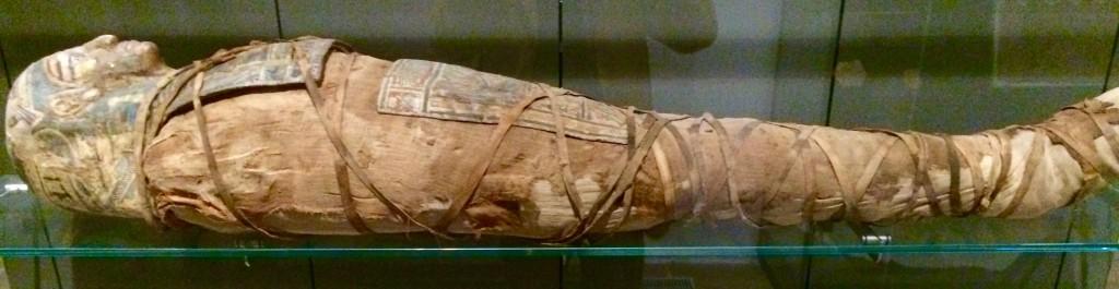"""""""spoglia immemore"""" mummia Museo Egizio Torino"""