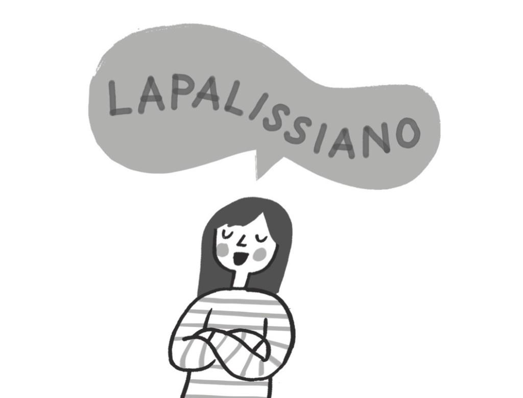 """""""padronanza lessicale"""" aggettivi denominali"""