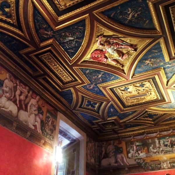 Castel Sant'Angelo Roma Appartamenti papali