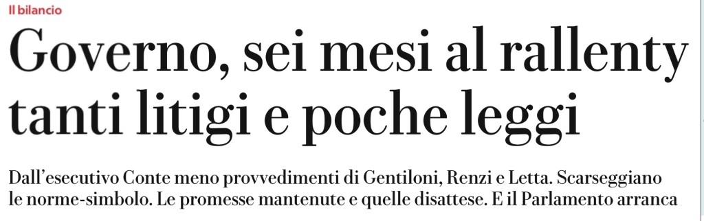 """rallenty televisione francese inglese """"parole inesistenti"""" vocabolario pronuncia Repubblica titolo giornale"""