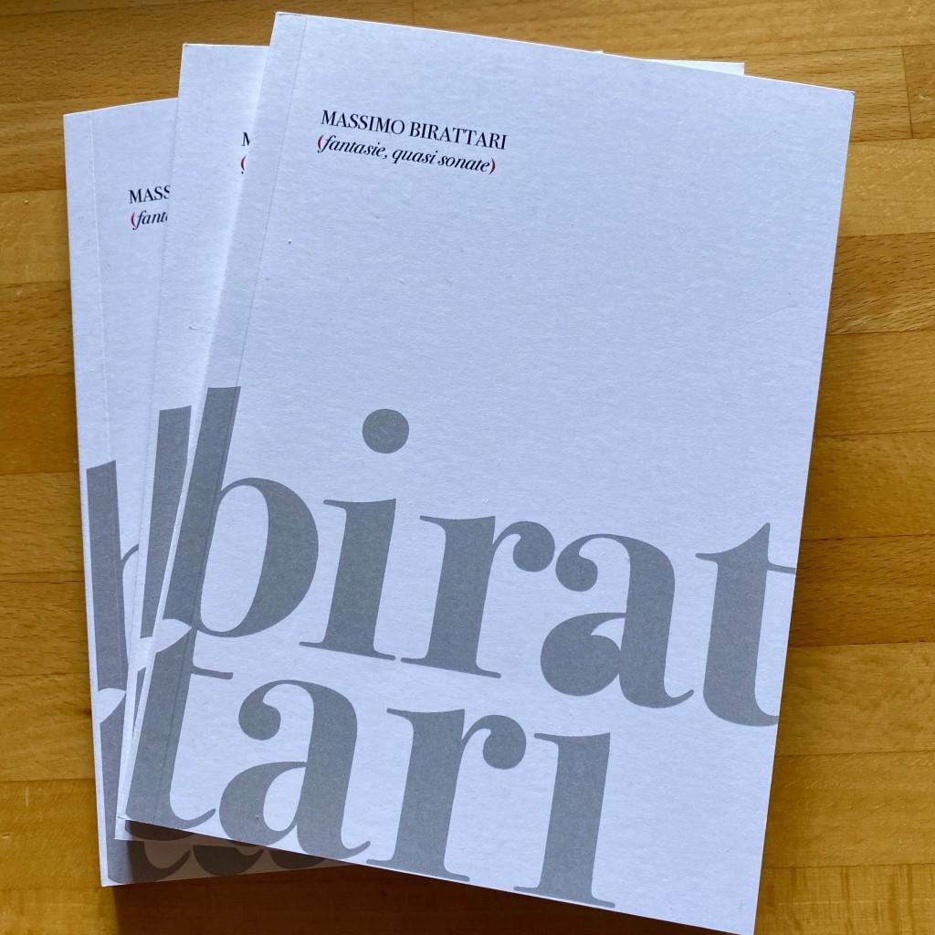 Fantasie, quasi sonate New Press edizioni racconti musicali Mozart Birattari