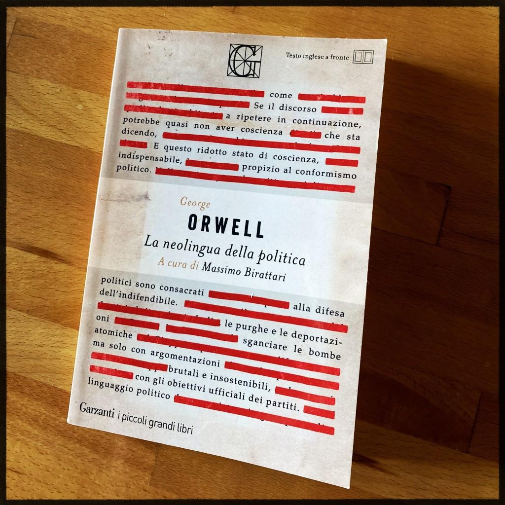 orwellneolingua